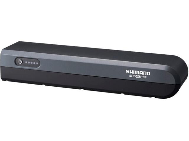 Shimano STEPS BT-E6000 Gepäckträgerakku anthrazit